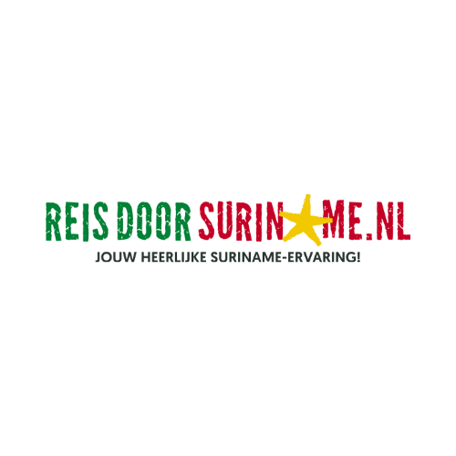 Reis door Suriname